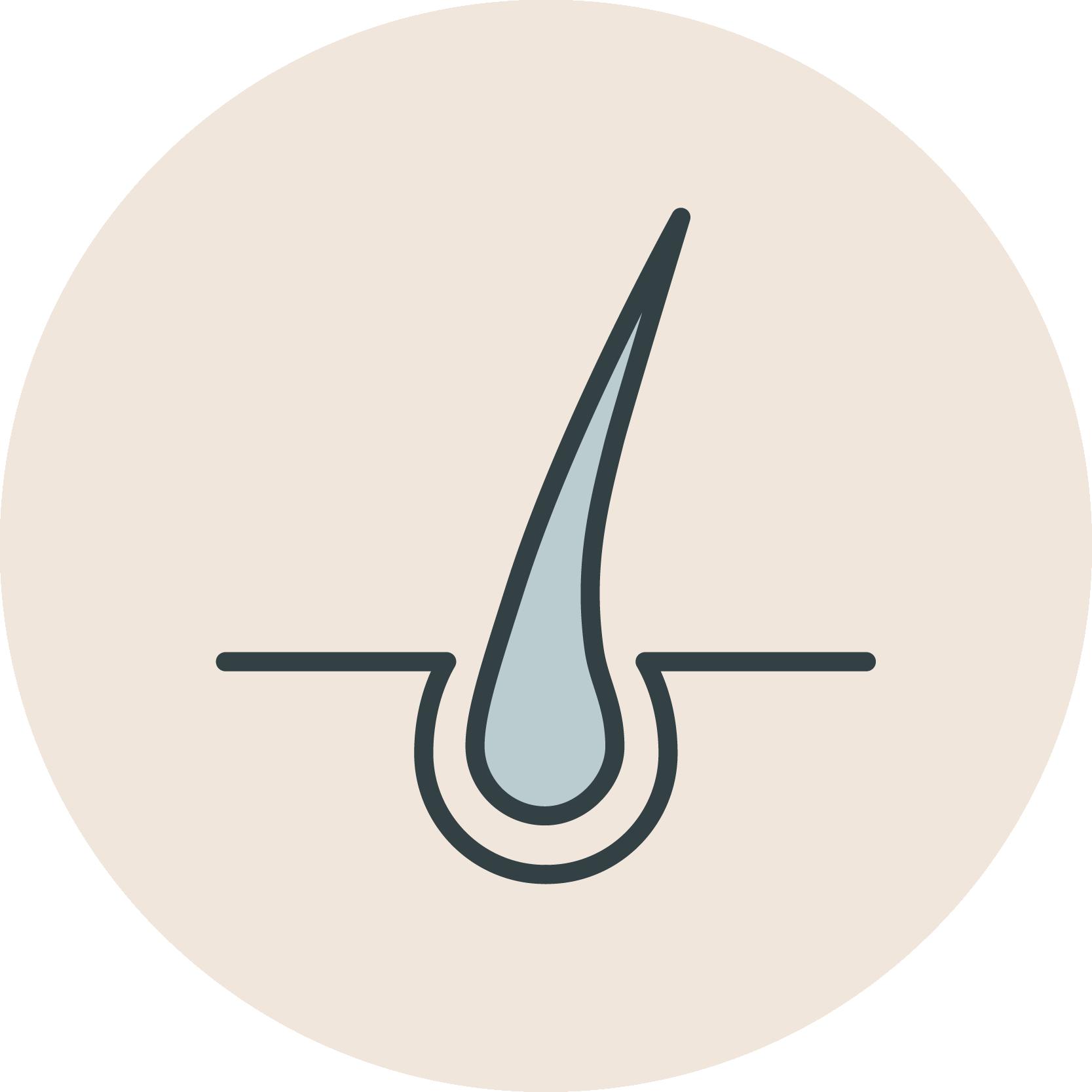 non-invasive behandlinger - permanent hårfjerning - Full Beauty