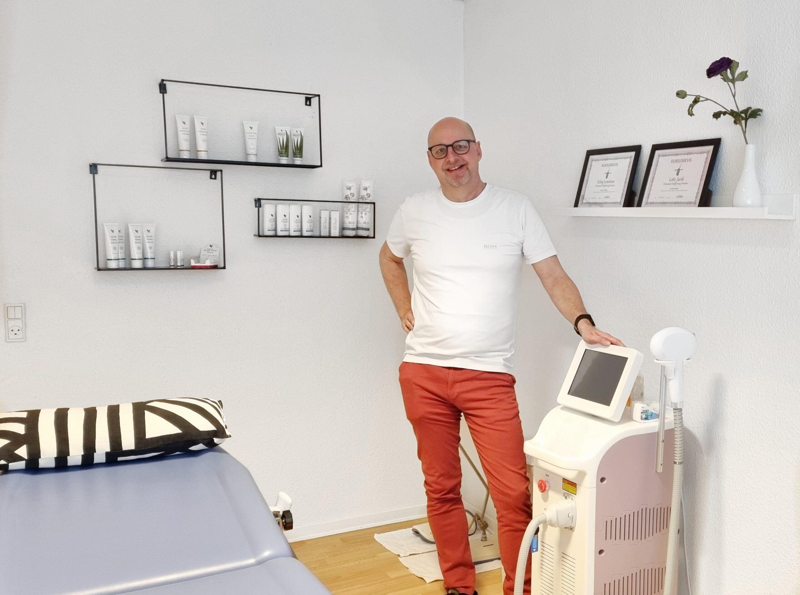 Non-invasive skønhedsbehandlinger i Horsens  - Full Beauty Horsens