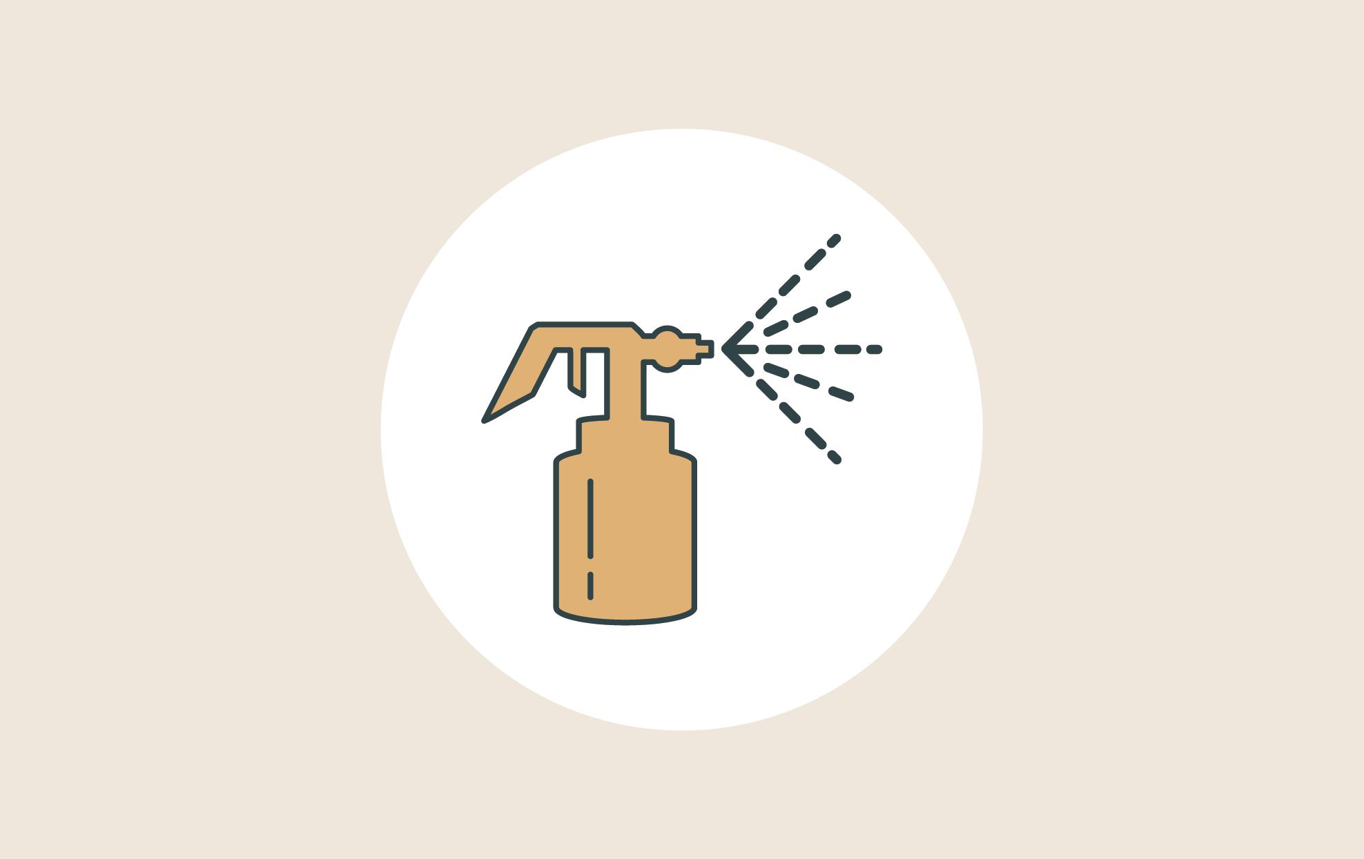 Spray Tan - Full Beauty