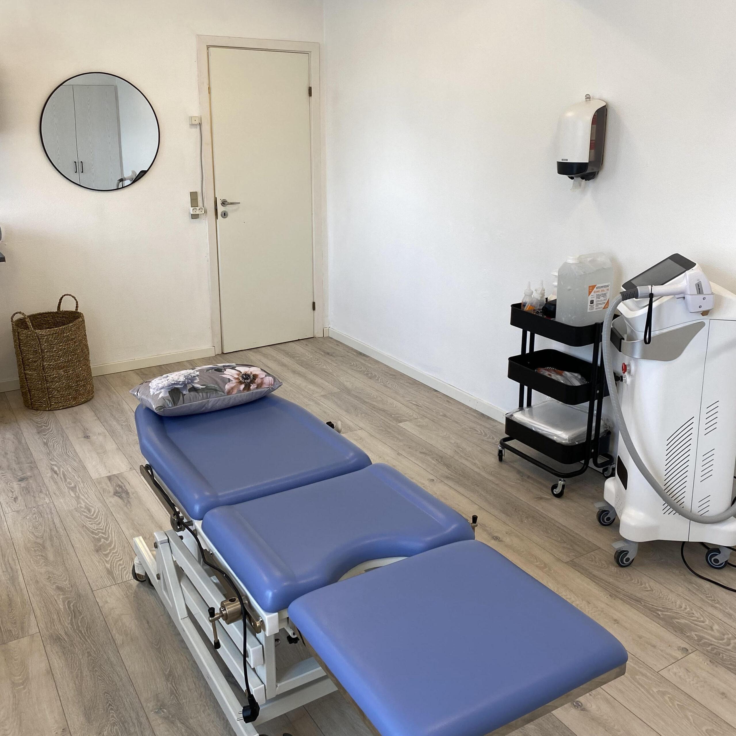 Permanent hårfjerning og fedtfrysning - Aalborg SV - Full Beauty